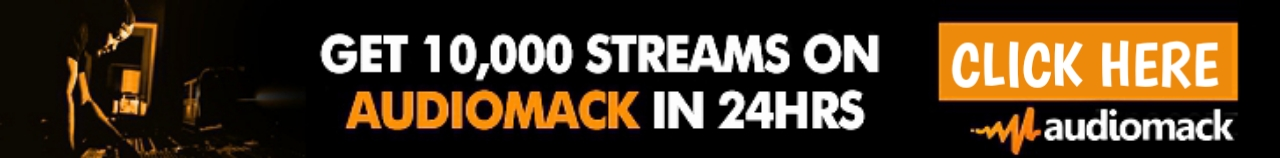 Audiomack Streams